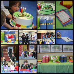 Jakes b day is 16 days away. Ninja Birthday Cake, 9th Birthday, Birthday Ideas, Birthday Parties, Ninjago Party, Lego Ninjago, Event Ideas, Party Ideas, Kid Birthdays