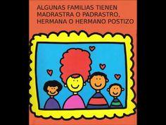 EL LIBRO DE LA FAMILIA - YouTube