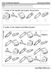 English teaching worksheets: Plural of nouns | Too Cool for School ...