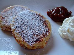 Nutella Crepes, Crepe Recipes, French Desserts, Polish Recipes, French Pastries, Russian Recipes, Food Pictures, Family Meals, Baked Goods