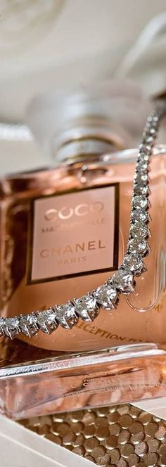 Dressing table must haves: Coco Chanel perfume