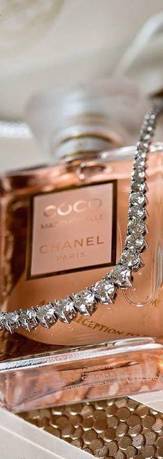 Chanel n Diamonds...