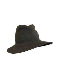 Saddled Up Hat from Lola Hats