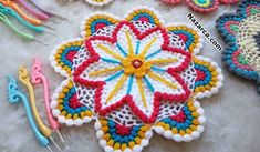 Nusret Hotels – Just another WordPress site Baby Knitting Patterns, Crochet Crafts, Crochet Projects, Makeup Wipes, Winged Eyeliner, Crochet Flowers, Travel Size Products, Flower Decorations, Diy And Crafts