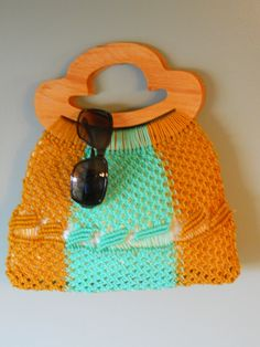 33 Best Macrame Bags And Purse Images Macrame Bag