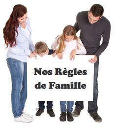 La constance, ingrédient essentiel de l'autorité parentale  (...et de l'éducation en général même à l'école) www.tdah.be