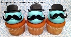 Lovely Cupcakes Little Man Mustache Party! The Time For Fire Pit Summer is just around the corner an Little Man Shower, Little Man Party, Little Man Birthday, 1st Boy Birthday, First Birthday Parties, Birthday Party Themes, First Birthdays, Birthday Ideas, Birthday Diy
