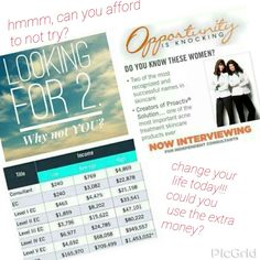 What makes Rodan+Fields such an exciting and incredible opportunity? The FACTS do!  R+F is the FASTEST growing premium skincare company in the U.S. (106.5% average annual growth for the past 5 years)  4th  largest premium skincare company in the U.S. preceded only by Estée  Lauder, Lancôme, and Clinique - and we're moving up fast!  Founded by the same actively practicing dermatologists who created the globally known Proactiv  Clinically based multi-med therapy for the most common skincare c…