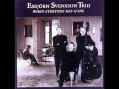 EST Esbjorn Svennson Trio - Tough Tough