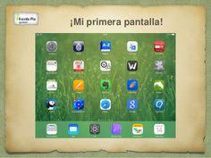 SIMO 2014:  Apps educativas  para utilizar en el Ipad