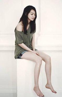 Korean actress