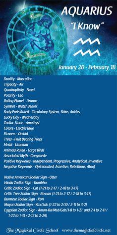 The Magickal Circle School Aquarius Planet, Capricorn Aquarius Cusp, Aquarius Art, Aquarius Quotes, Capricorn And Aquarius, Zodiac Signs Aquarius, Astrology Zodiac, Astrology Signs, My Zodiac Sign