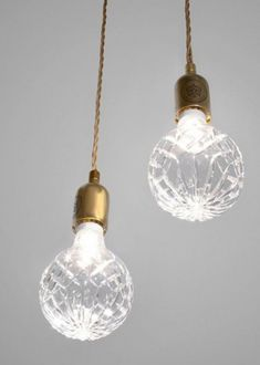 Buy the Crystal Bulb by Lee Broom Suspension Diy Luminaire, Lee Broom, Luminaire Vintage, Glass Chandelier, Chandelier Lighting, Coffee Love, Diy Hacks, Lamp Light, Light Fixtures
