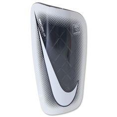 Nike Mercurial Lite 16 Shinguard (White/Black)