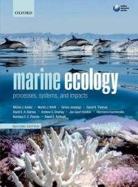 G 1-13/00968 Marine Ecology: Processes, Systems, and Impacts