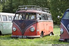 AirMighty.com : The Aircooled VW Site - Barndoor Campout #4, 2015