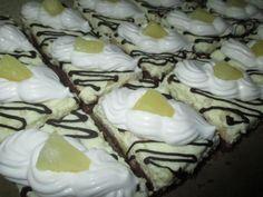Pina Colada Recept, Kiwi, Pudding, Treats, Breakfast, Sweet, Desserts, Food, Pina Colada