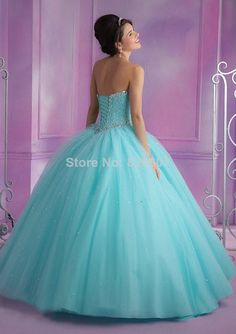 dresses brand Picture - More Detailed Picture about Vestidos de Debutante 2014 New Sweet 16 Dress Baby Blue Pink Ball Gowns Quinceanera Dresses 2014 Vestido De 15 anos Picture in Quinceanera Dresses from Suzhou Emily Wedding Dress Co.,Ltd.