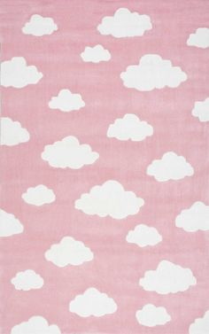 nuLOOM Handmade Modern Clouds Kids Pink/ Blue Rug x (Pink), Size x (Polyester, Color Block) Pink And Blue Rug, Pink Rug, Cute Wallpapers, Wallpaper Backgrounds, Iphone Wallpaper, Wallpaper Ideas, Pink Clouds Wallpaper, Amazing Wallpaper, Perfect Wallpaper
