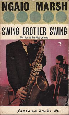 Swing Brother Swing, Fontana Books, 1964