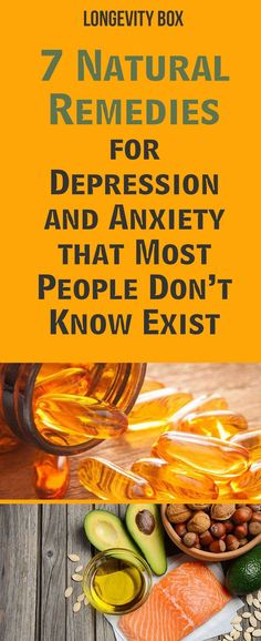 Natural Holistic Remedies 7 Natural Remedies For Depression and Anxiety that Most People Don't Know Exist Natural Supplements For Depression, Natural Remedies For Depression, Holistic Remedies, Herbal Remedies, Health Remedies, Cold Remedies, Anxiety Treatment, Depression Treatment, Home Remedies For Anxiety