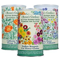 Renees Garden Catalog (online Only)
