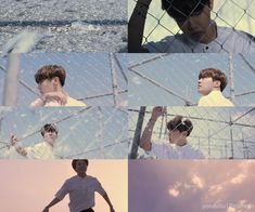 [EDIT] Hoseok | Young Forever