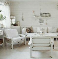 EN MI ESPACIO VITAL: Muebles Recuperados y Decoración Vintage: enero 2014