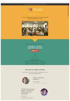 Email Newsletter Design Inspiration  Email Newsletter Design