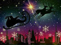 Życzymy Wam pięknych i radosnych Świąt!