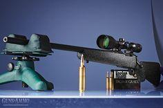 New .26 Nosler: Nosler M48 Trophy Grade Rifle Review