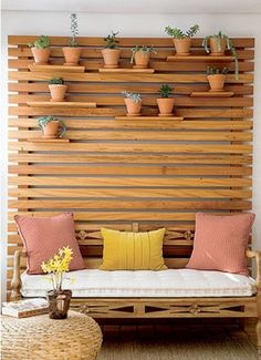 Cool Vertical Garden Inspirations | Architectural Homes | Balcony Gardening | Scoop.it