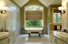 Master Bath Plan 48-430