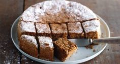 Cake de Nueces para Pesah :http://www.recetasjudias.com/cake-de-nueces-para-pesah/