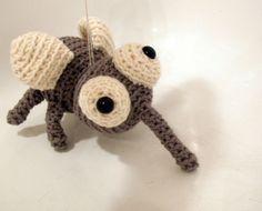 Ravelry: freshstitches' Buzz! Mosquito!