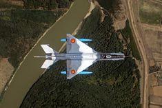 MiG-21 Lancer C. Copyright Alex Trandafir.