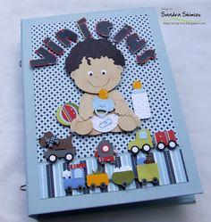 fun-ideas handmade: Album Vinícius