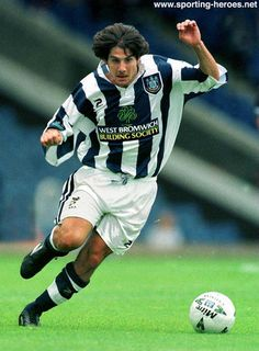 Paul Peschisolido - #West Bromwich Albion #Quiz  #West Brom