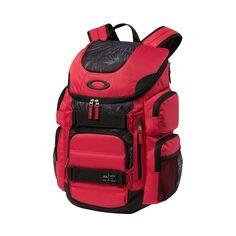 Oakley - Enduro Backpack - Red line, OAK-92863-465