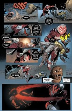 Azrael Dc Comics, Pauls Valley, Tim Drake Red Robin, Detective Comics, Geek Stuff, Batman, Movie Posters, Nerd, Marvel