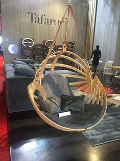 9 best hanging pod chairs images pod chair wicker rattan rh pinterest com
