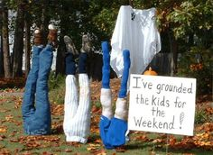 image detail for halloween yard decoration ideas the fun times guide to home