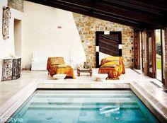 Inside Roberto Cavalli's Amazing Florentine Home via @domainehome