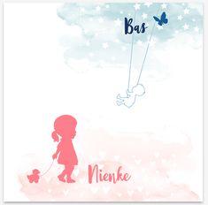ab505debc70 37 beste afbeeldingen van Rouwkaarten voor kinderen | mourning cards ...