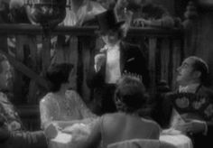 Marlene Dietrich in Morocco   23 Classic Hollywood GIFs That Are Better Than A Time Machine