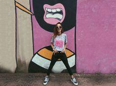 Mexiquer: TEZENIS X MTV
