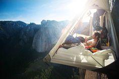 The Week in Pictures: January 1 - 8 - NBC News.com.  Dawn Wall climb on El Capitan.