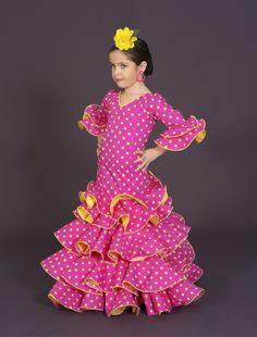 Coleccion Moda Flamenca 2016 - Ana Barroso, especialista en trajes de Flamenca y gitana