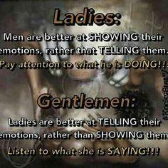 Ladies and Gentlemen quotes