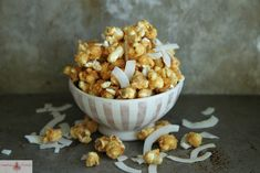 Sweet. Savory. Both! We are here to celebrate the best munchies ever as long as they come in popcorn form- all of these are gluten free and some are even vegan!